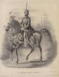 Ottoman Aid To Ireland The Letter Of Gratitude To Sultan Abdulmejid From Ireland For The