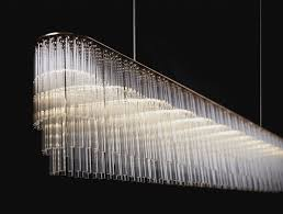 acrylic chandelier home designs