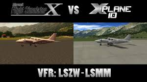 x plane 9 apk x plane 10 vs flight simulator x vfr