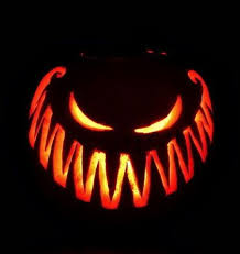best 25 scary pumpkin designs ideas on pinterest visages de