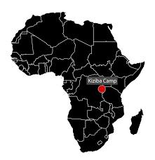Rwanda Map No Fear Explorations Of A Congolese Refugee Camp In Rwanda
