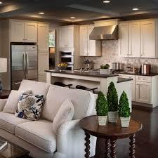 open kitchen living room design ideas endearing open kitchen living room design best ideas about kitchen
