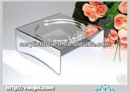 headband stand acrylic wedding tiara display rack y13091316 wedding tiara display