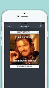 App To Make Memes - meme generator make memes and share memes by ashok kumar