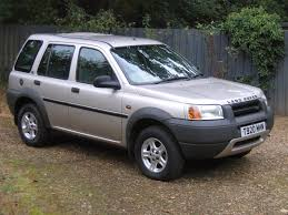 land rover freelander l314 1997 2000 workshop service repair manual