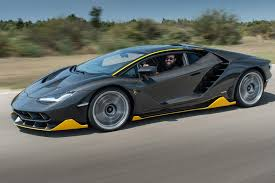 first lamborghini lamborghini centenario lp 770 4 first drive future development