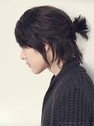 length hair neededfor samuraihair the samurai bun hairstyle