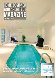 Home Design And Architect Fashion Magazines By Mary L Viveiros Issuu