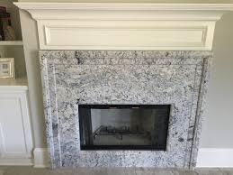 fireplace stone stone design countertops