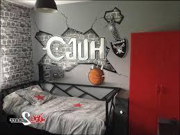 chambre ado style urbain chambre deco decoration chambre style urbain