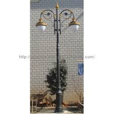 decorative street light poles high quality decorative street lighting pole manufacturer from