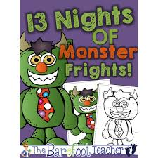 116 funny friendly monsters images monster