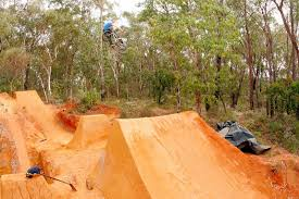 Backyard Bmx Dirt Jumps What Is Trails Ridemonkey Forums