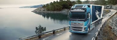 volvo 18 wheeler trucks volvo ocean race edition