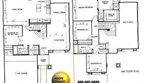 2 story house plans luxamcc org