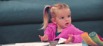 Charlie Meme - confused good luck charlie gif find share on giphy