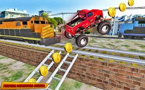 monster truck drag racing games monster truck stunts racing games 2017 android apps on google play