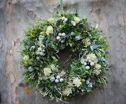 fresh christmas wreaths 58 festive christmas wreaths your news