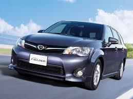 Toyota Corolla 2001 S Toyota Corolla