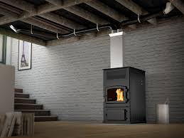 eco 65 combo pellet stoves drolet