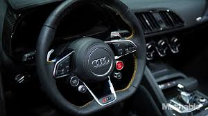 Audi R8 Spyder - audi u0027s r8 spyder is a sensible luxurious convertible