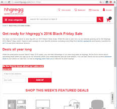 hh gregg black friday 13 e commerce seo tips that drive revenue jacobstoops com