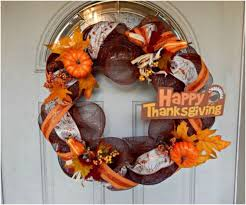 thanksgiving decorations we should do this
