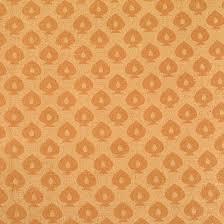 buy golden tiny tree shape brocade fabric 4663