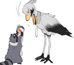 cartoon cockatiel はんでぃdy on twitter