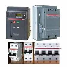 abb switchgears distributor channel partner from ahmedabad