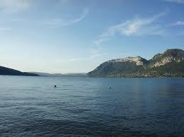 rental house for 8 people saint jorioz lake annecy orange beach