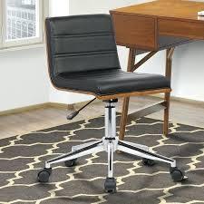 Office Desk Chair Reviews Mid Century Office Desk Atken Me