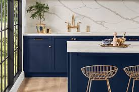 sherwin williams navy blue kitchen cabinets 6 designers respond to sherwin williams 2020 color of the year