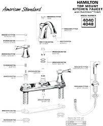 delta kitchen faucets repair parts delta kitchen faucet parts warranty snaphaven com