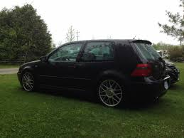 vwvortex com fs 2003 20th anniversary golf gti