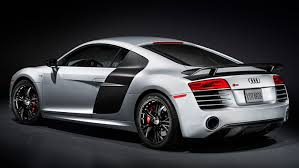 audi 2015 r8 update 2015 audi r8 v10 competition is the most powerful car in