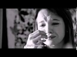 imagenes suicidas y depresivas mi pelicula depresiva youtube