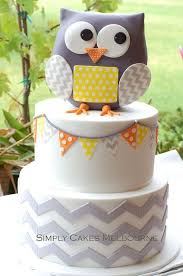owl baby shower cake best 25 owl cakes ideas on owl birthday cakes