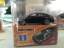 lexus gs430 autoart the next great diecast collectible matchbox