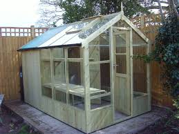 Shed Greenhouse Plans Swallow Kingfisher 6x6 Wooden Greenhouse Wooden Greenhouses