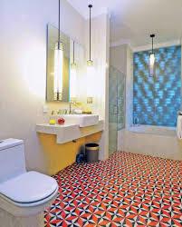 desain kamar mandi transparan desain kamar mandi dari yang alami sai semi terbuka