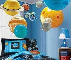 Space Bedroom Wallpaper Space Themed Bedroom Themed Bedrooms Decorating Theme Bedrooms