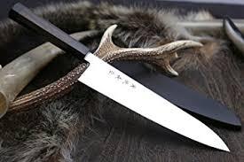 amazon com yoshihiro ice hardened high carbon stainless steel wa
