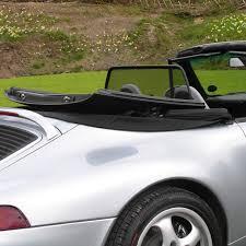 porsche 911 wind deflector fs factory porsche 911 cabriolet wind screen pelican parts