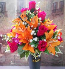 Graveside Flower Vases 20 Grave Flower Vases Flowers For Cemeteries Inc Design