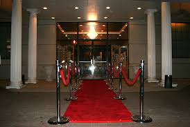 stanchion rental aisle stanchions and rope av party rental carpet stanchion set