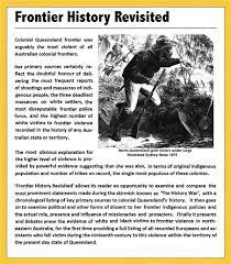 robert ørsted jensen u0027frontier history revisited u0027 book extract