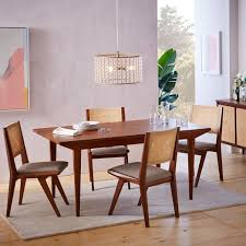 mid century expandable dining table exquisite ideas mid century expandable dining table super cool upton