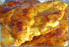 comment cuisiner des escalope de dinde escalope de poulet grillée épices et herbes le cuisine de