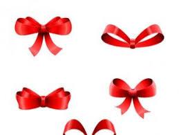 ribbon and bows ribbon and bow collection free vectors ui